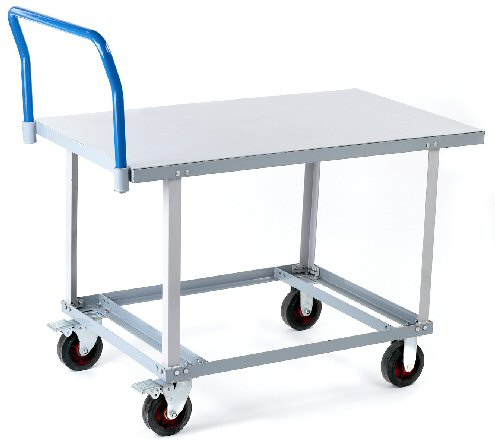 SPECIAL OFFER - Mobile work stations - up to half price