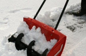 Call us now for details of our snow clearing