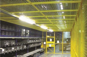 Factory partitioning by Storage Systems