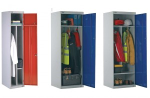 Lockers supplier