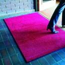 Storage Systems safety entrance matting